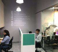 Thane office