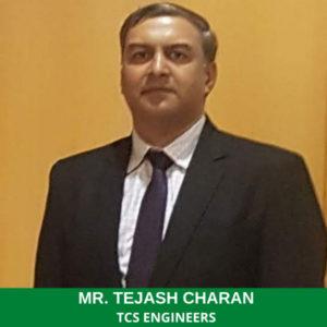 Mr. Tejash Charan (14)